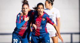 El Levante se juega el liderato ante el Barcelona (Miércoles: 16:00h)