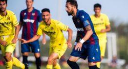 Levante y Villarreal miden estados de forma en busca de las semifinales de Copa (miércoles, 19 horas)