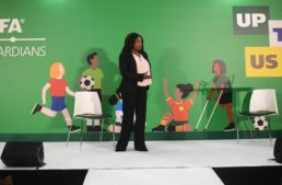 Consigue aquí de manera gratuita tu Diploma 'FIFA Guardians' para la protección de la infancia en el fútbol