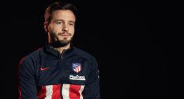 Saúl Ñíguez avala el convenio de colaboración entre Club Costa City y  Atlético de Madrid