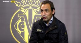 Miguel Ángel Tena es el nuevo director de fútbol del Villarreal CF