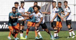 Cancelada definitivamente la UEFA Youth League 2020-2021