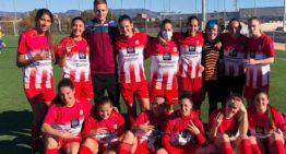 El decimotercer 'Valenta Radio' profundiza en el proyecto del Atlético Vallbonense Femenino