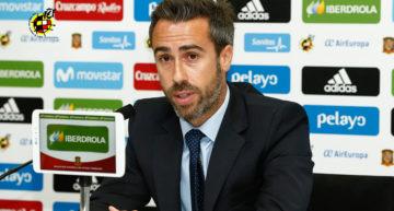 El futfem valenciano ocupa una cuarta parte de la lista de Vilda para clasificar a España en la próxima Euro2022