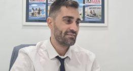 Miguel Rísquez deja la vicepresidencia del CF Benidorm con 'recado' a la directiva: 'El dinero no está'