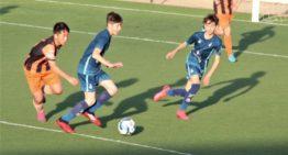 El TSJCV desestima la petición de medidas cautelares para retomar las competiciones de fútbol base