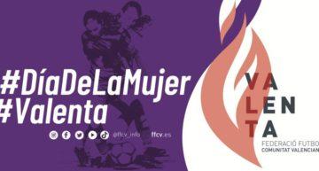 La III Setmana Valenta cita a las grandes protagonistas de fútbol y futsal de la Comunitat
