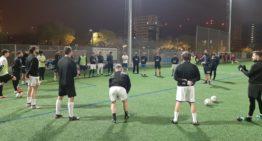 Más de 150 clubes de fútbol lamentan la escasa sensibilidad del Consell y piden que se retomen las competiciones deportivas