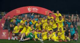 La RFEF suspende la Copa del Rey Juvenil de la temporada 2020-2021
