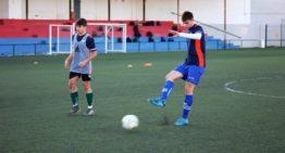 Los campos federativos quedan a disposición de los clubes con problemas para retomar la competición