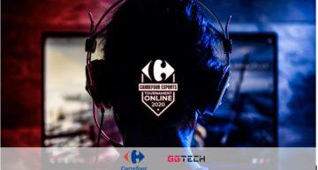 Finaliza Carrefour Esports Tournament 2020, una  edición online que ha contado con más de 4.500 participantes