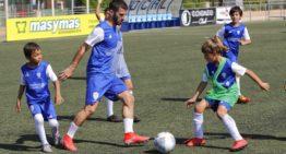 La Asociación de Futbolistas VCF organizará el Campus Gayà en Pascua de 2021 en Alaquàs