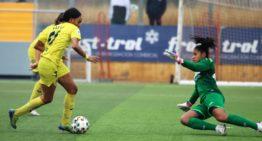 El reto del Villarreal CF: ascender a Primera Iberdrola
