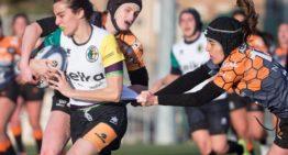 Rugby Turia comienza su andadura en la competición con victoria