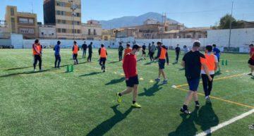 Concluye con éxito de participación el Curso FFCV de Entrenador UEFA B