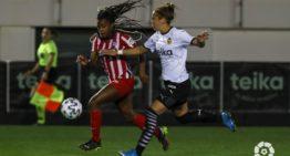 Una gran actuación de Enith le da un punto al Valencia (0-0)