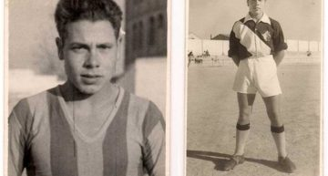 El SC Requena llora la muerte de Pepe Aceves 'Calvillo'