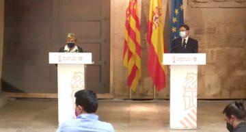 Generalitat reabre gimnasios e instalaciones deportivas con 30% de aforo pero no anuncia novedades sobre las competiciones
