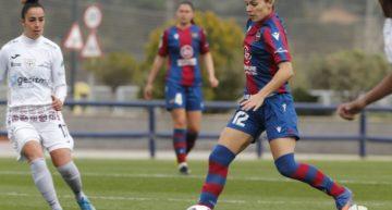 El Levante remonta ante el EDF Logroño y consigue la victoria (3-2)