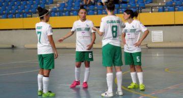 Estos son los grupos y calendarios de la Segunda Fase de la Segunda RFEF Futsal Femenina