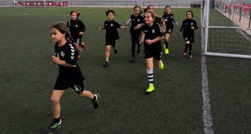 El CD Castellón apuesta de nuevo por su II Campus Femenino en Pascua