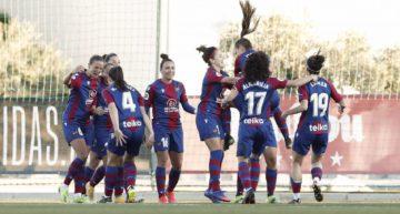 Alba Redondo culmina una épica remontada granota ante el Real Madrid (1-2)