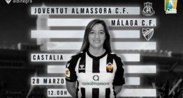 El Joventut Almassora volverá a jugar en Castalia el 28 de marzo