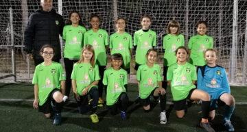 CF Fair Play Villena rejuvenece con sus ganas y alegría el decimoséptimo 'Valenta Radio'