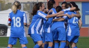 La nueva etapa del CF Gandía, en clave femenina, protagoniza el decimoquinto 'Valenta Radio'