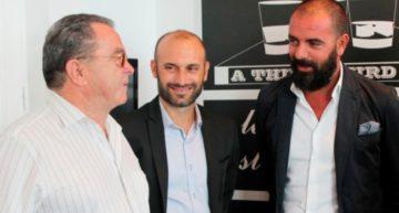 CFI Alicante inicia un nuevo proyecto de fútbol base con la incorporación de Antonio Alcaraz