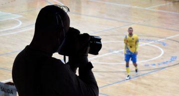 VIDEO: La FFCV homenajea a los fotógrafos de los clubes