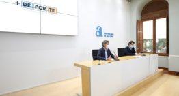 Diputación de Alicante invertirá 10 millones en instalaciones deportivas de la provincia