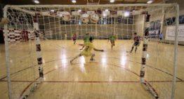 Estos son los grupos de Primera Regional Infantil de fútbol sala en Valencia