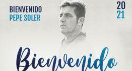 CF Benidorm incorpora a Pepe Soler como nuevo entrenador del primer equipo