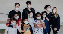 Carlos Soler colabora con Ikea en la rehabilitación del Centro de Día 'Entre Amics' para niños desfavorecidos
