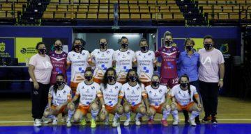 Universidad de Alicante se enfrentará al Alcorcón en cuartos de Copa de la Reina de futsal