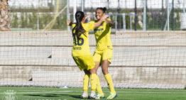 El Villarreal a un paso del ascenso y el grupo de descenso sigue al rojo vivo