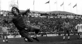 Condolencias por el fallecimiento de 'Ñito', exportero del Valencia CF