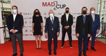 La Academia del Atleti auspicia la MadCup, nuevo torneo de fútbol base en Madrid