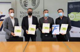 La FFCV colaborará con la Universitat de València para la formación en fútbol
