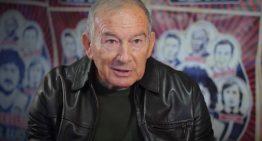 Duelo por el fallecimiento de Antonio Calpe, leyenda histórica del Levante UD