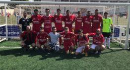 El fútbol no federado volverá a autorizarse en la Comunitat a partir del 26 de abril