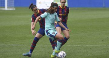 El Barça arrasa y endosa un marcador durísimo al Levante Femenino (7-1)