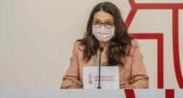 El Consell también quiere que Valencia sea la sede de la Liga Profesional Femenina de fútbol