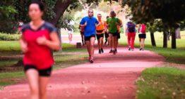 El DOGV ya permite hacer deporte por libre en grupos de hasta 6 personas