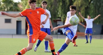 Las finales de las Ligas Infantil y Cadete Autonómicas tendrán como sede a La Eliana
