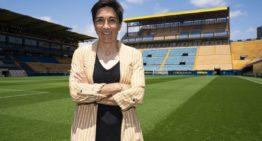El Villarreal renueva a Sara Monforte hasta verano de 2023