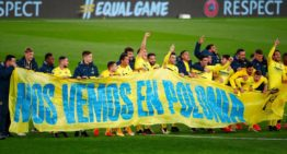 Días de gloria para un histórico Villarreal CF
