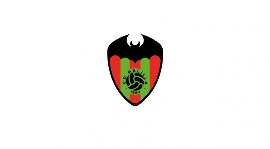 CD Malilla da continuidad a su estructura directiva y presenta su nuevo escudo