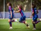 El Levante sufre hasta el final para meterse en semis de la Copa de la Reina